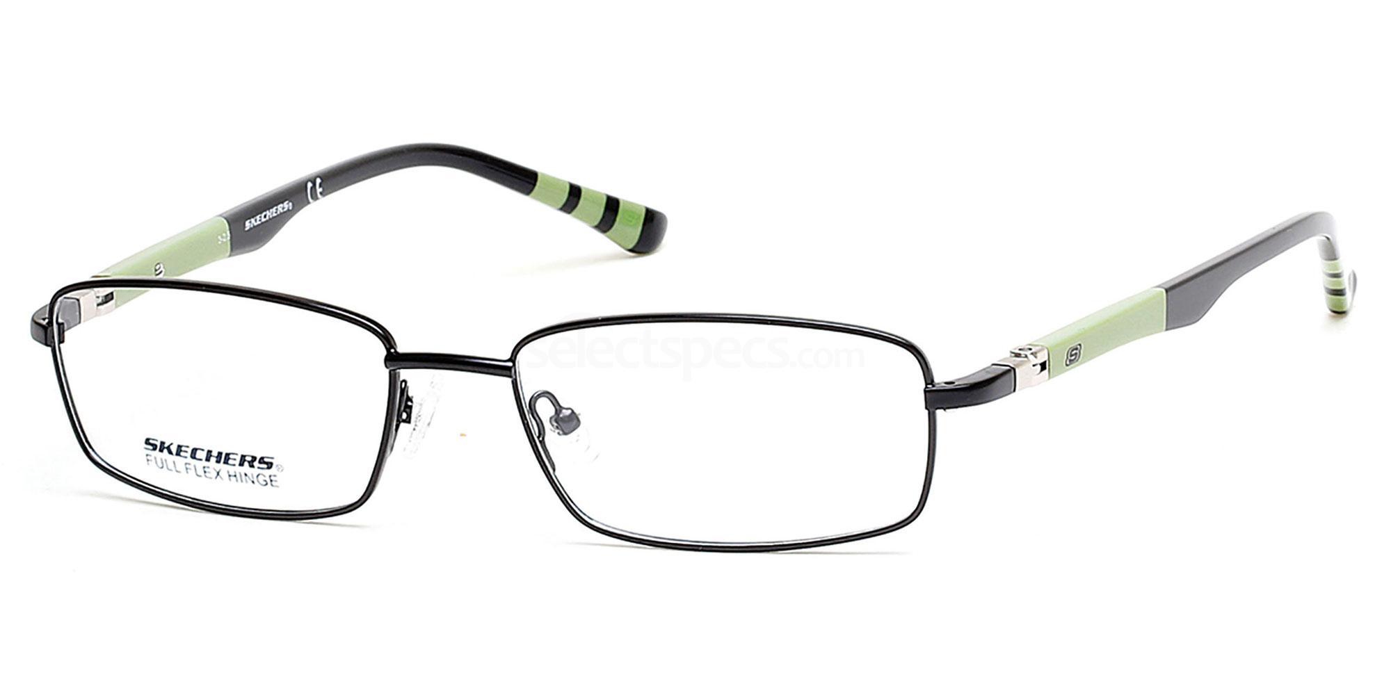 002 SE3193 Glasses, Skechers