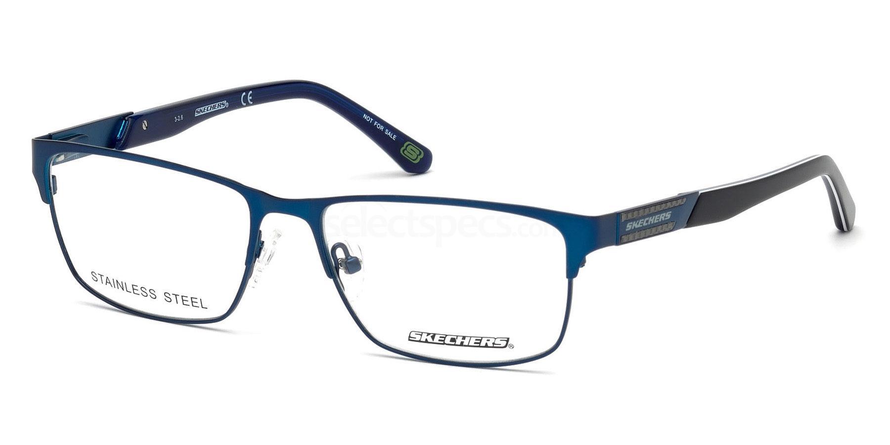 091 SE3202 Glasses, Skechers