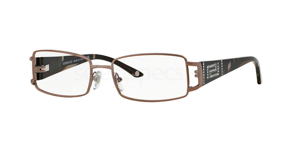 1013 VE1163B Glasses, Versace