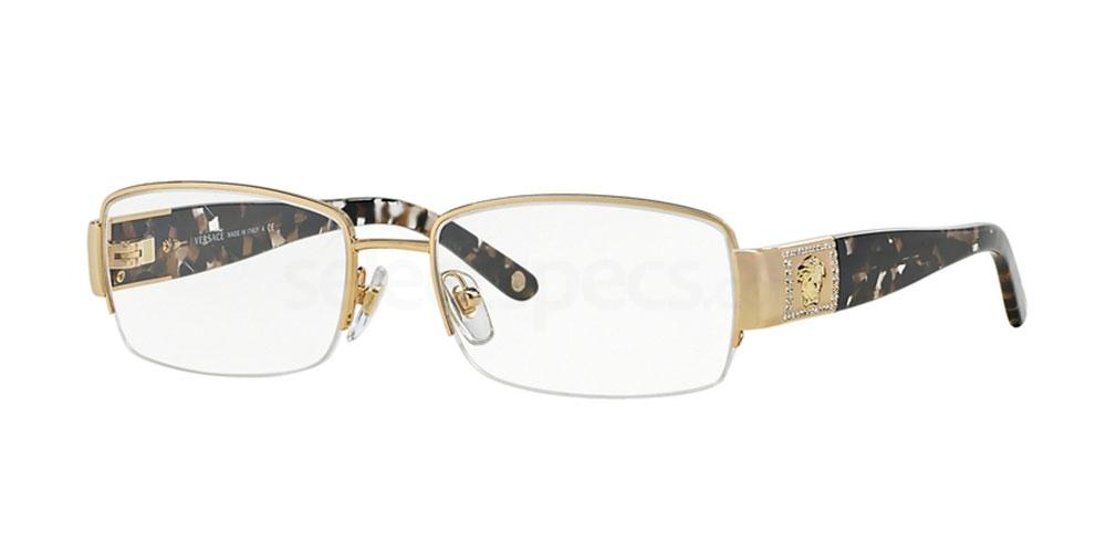 1002 VE1175B Glasses, Versace