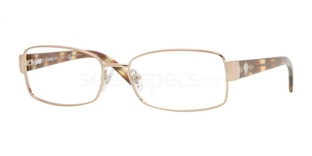 1052 VE1177 Glasses, Versace