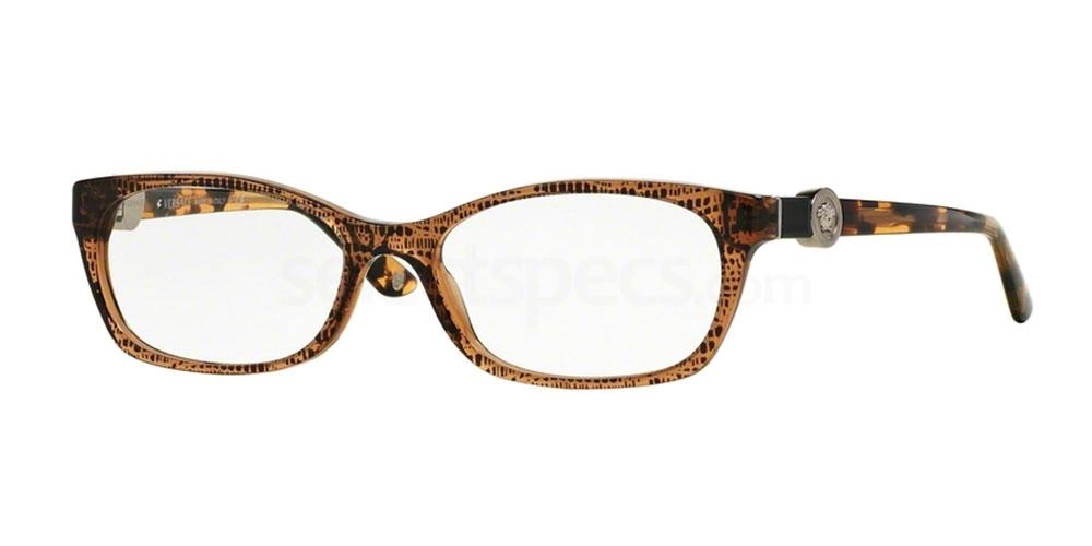 991 VE3164 Glasses, Versace