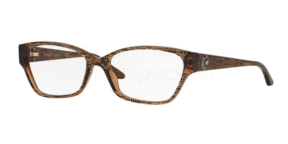 991 VE3172 Glasses, Versace