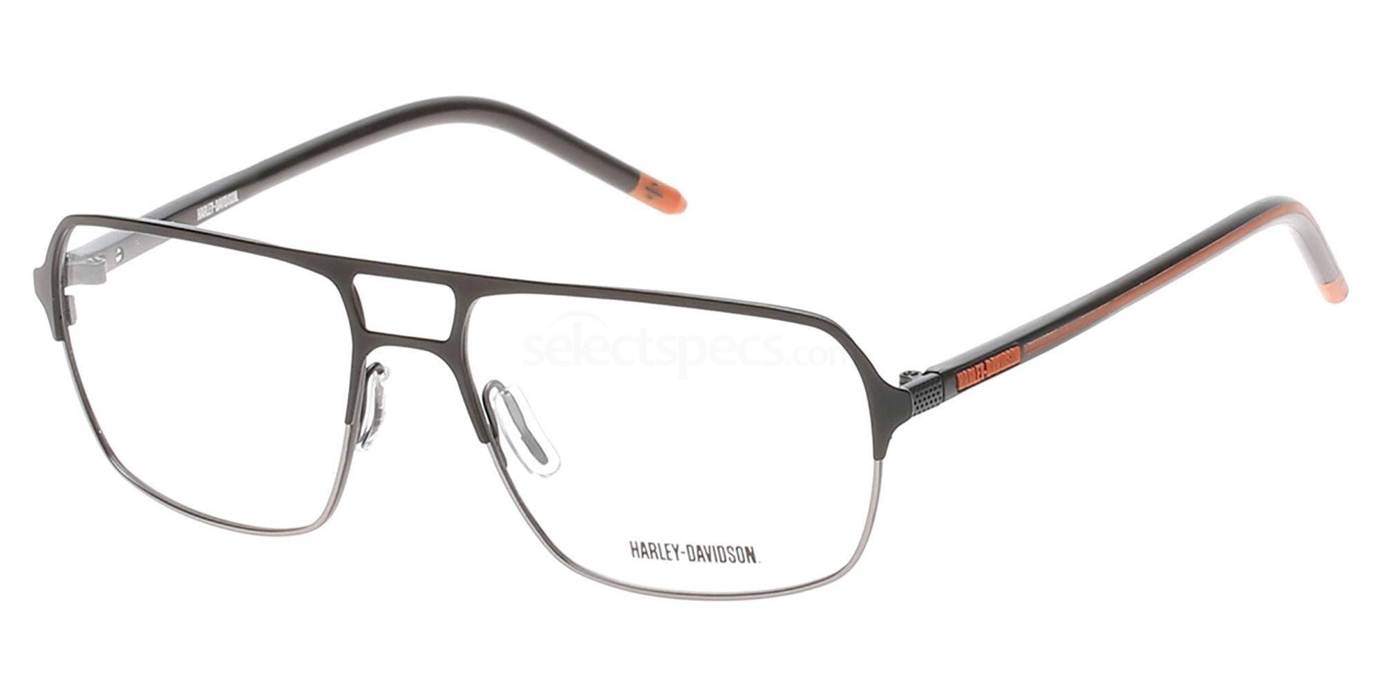 001 HD 1001 Glasses, Harley Davidson