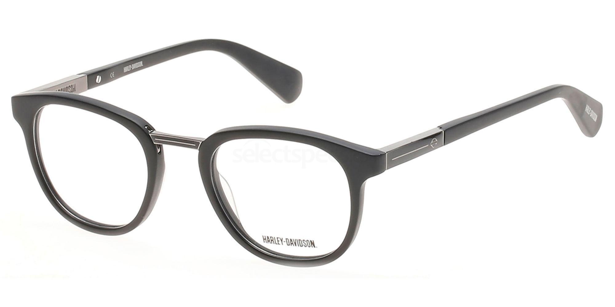 002 HD 1002 Glasses, Harley Davidson