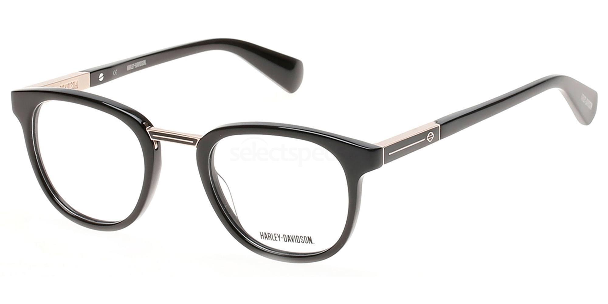 005 HD 1002 Glasses, Harley Davidson
