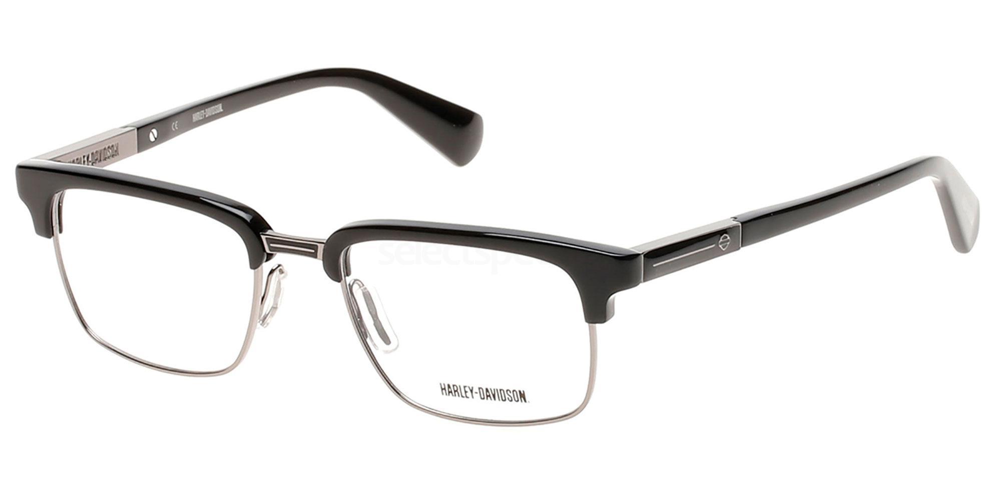 001 HD 1003 Glasses, Harley Davidson