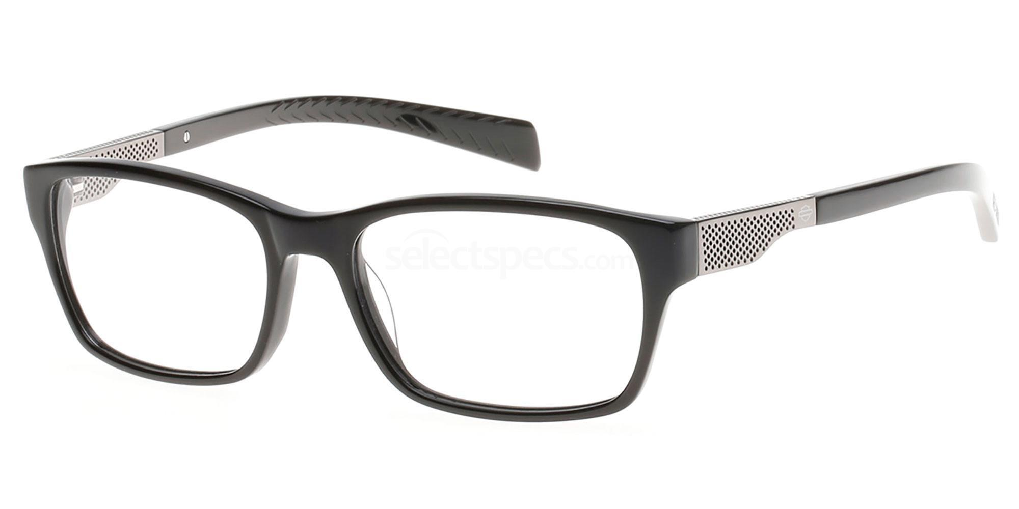 001 HD 1004 Glasses, Harley Davidson