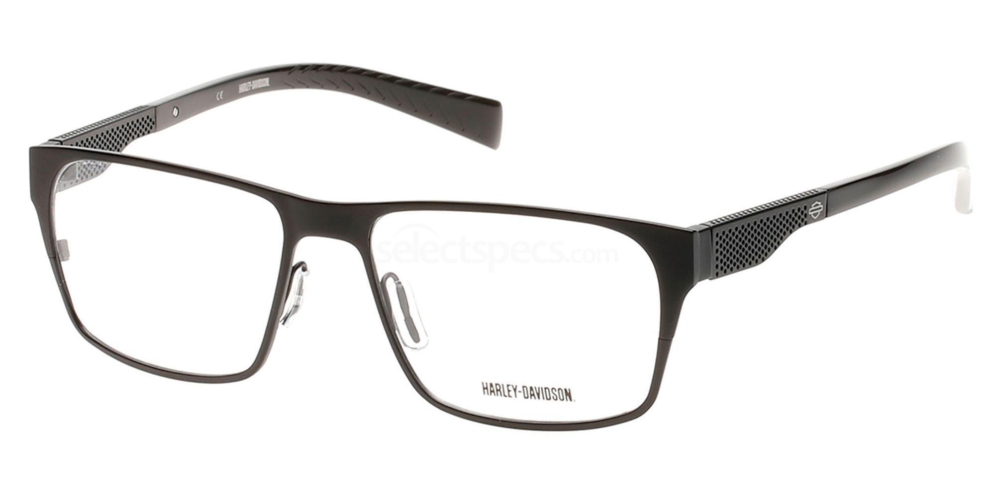 001 HD 1005 Glasses, Harley Davidson