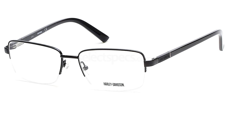 002 HD0734 Glasses, Harley Davidson