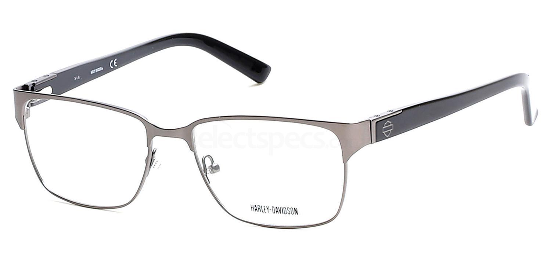 009 HD0738 Glasses, Harley Davidson