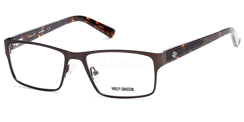 091 HD0742 Glasses, Harley Davidson