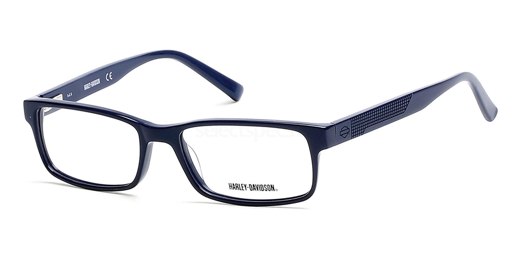 090 HD 0745 Glasses, Harley Davidson