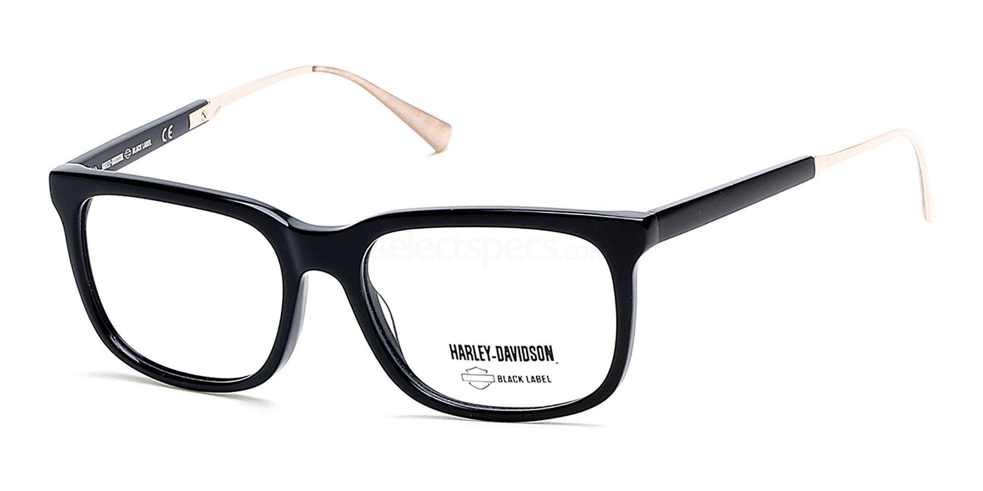 001 HD 1026 Glasses, Harley Davidson