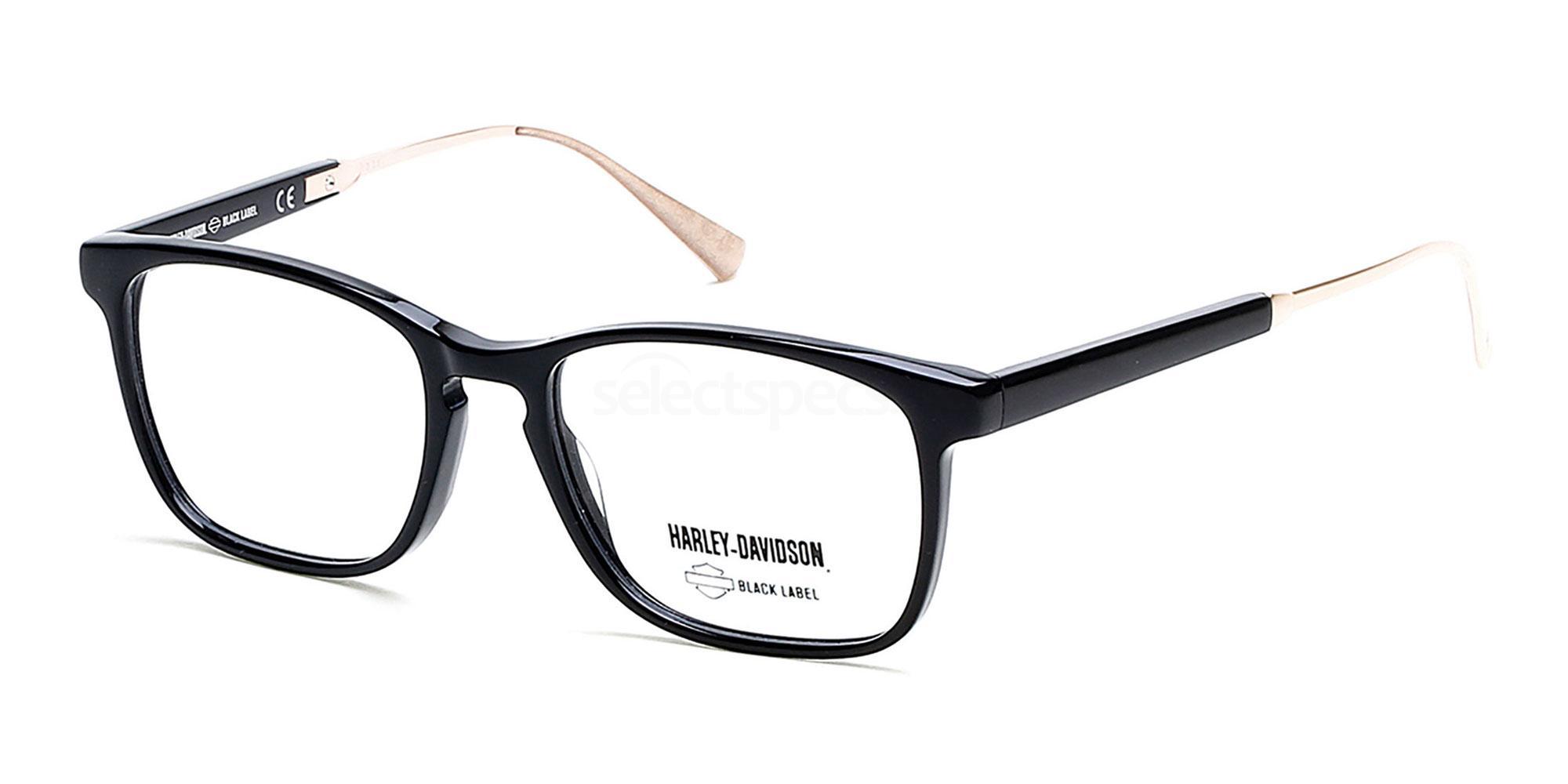 001 HD 1027 Glasses, Harley Davidson