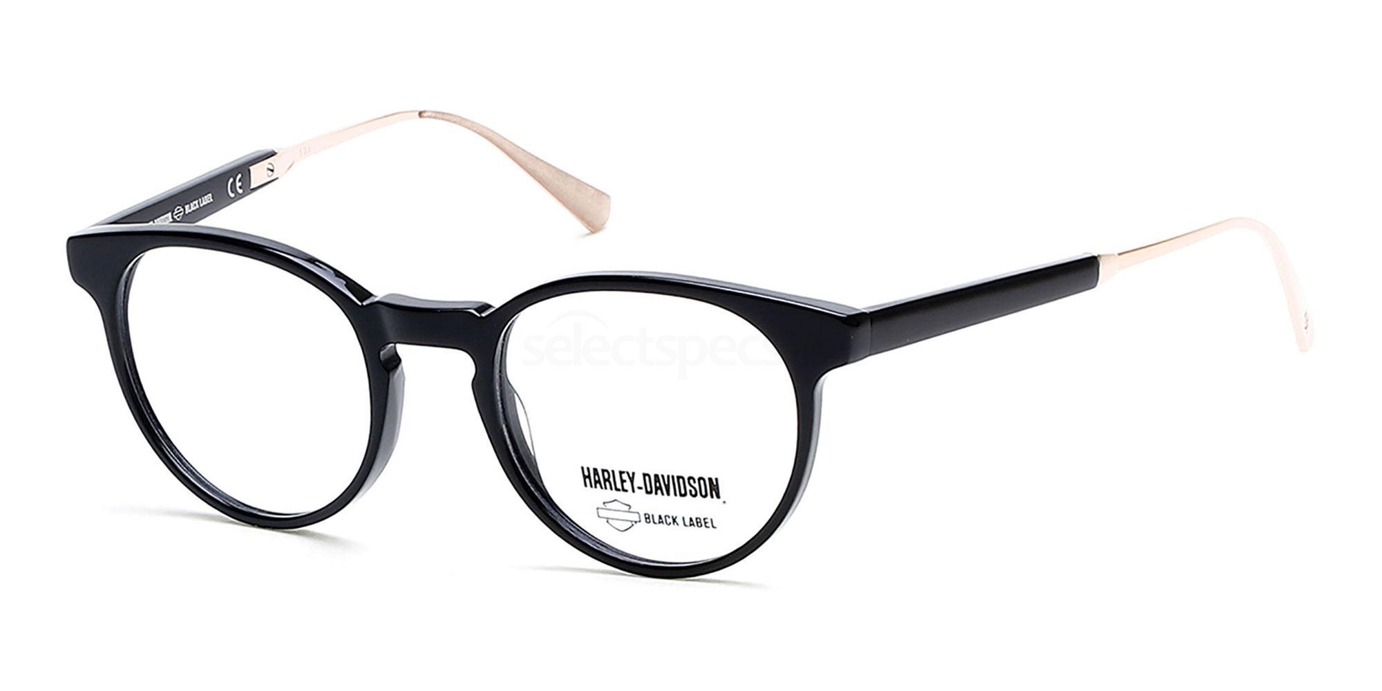 001 HD 1028 Glasses, Harley Davidson