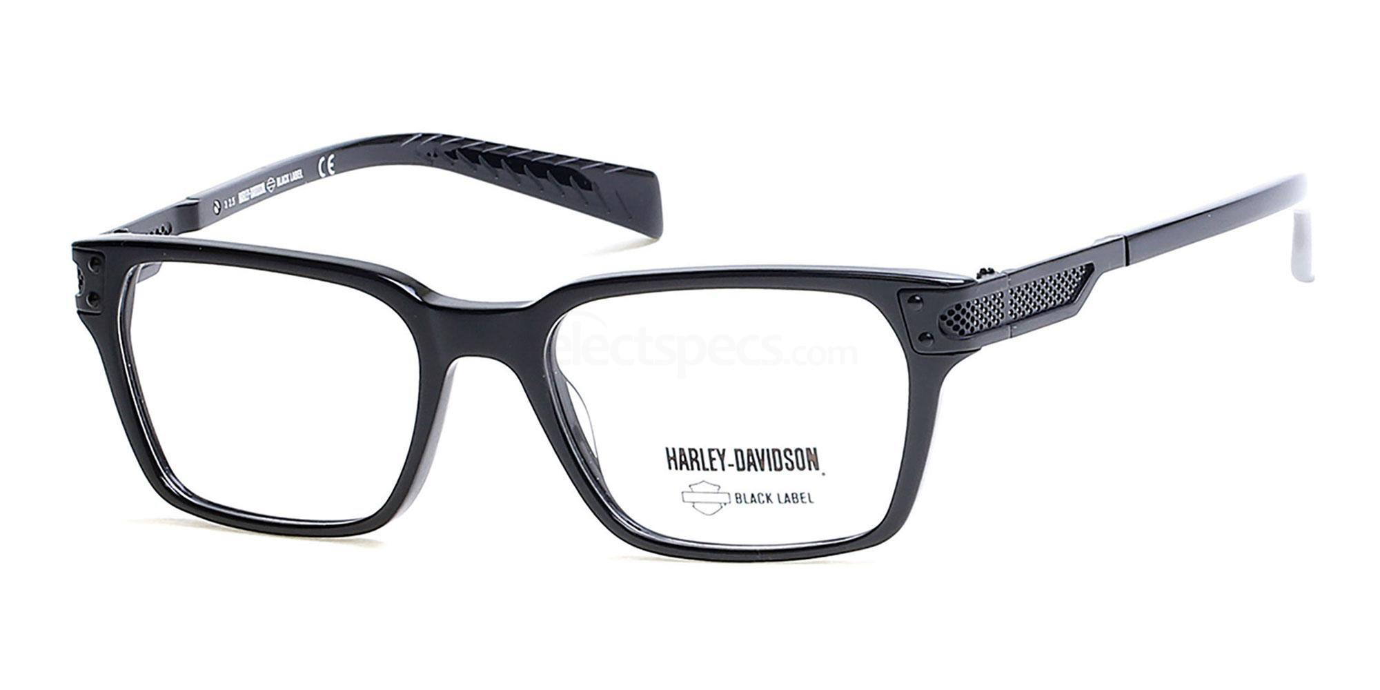 001 HD 1029 Glasses, Harley Davidson