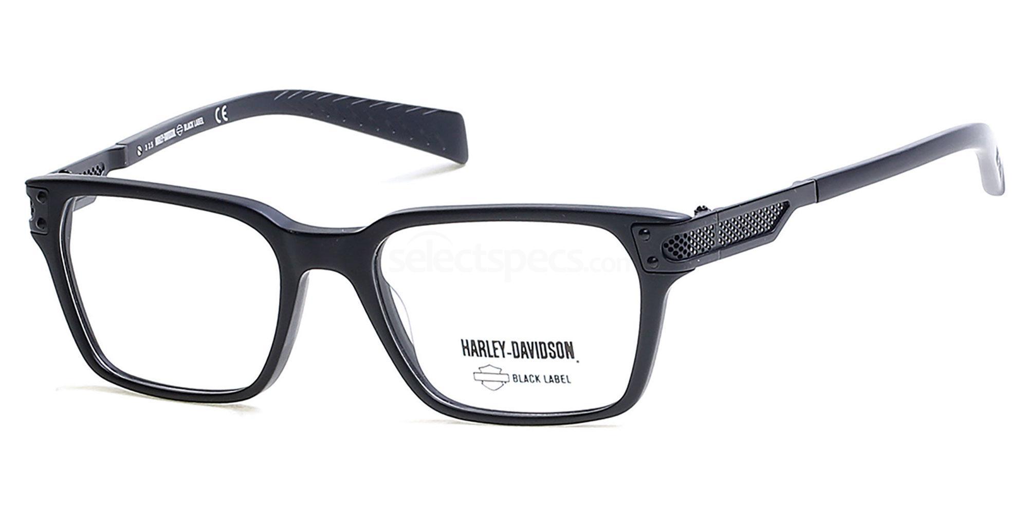 002 HD 1029 Glasses, Harley Davidson