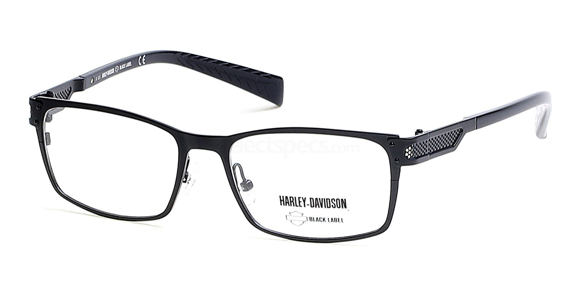 001 HD 1031 Glasses, Harley Davidson