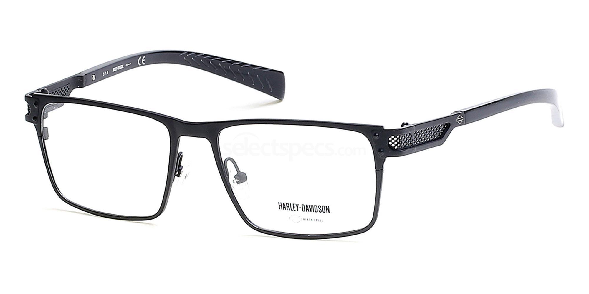 001 HD 1032 Glasses, Harley Davidson