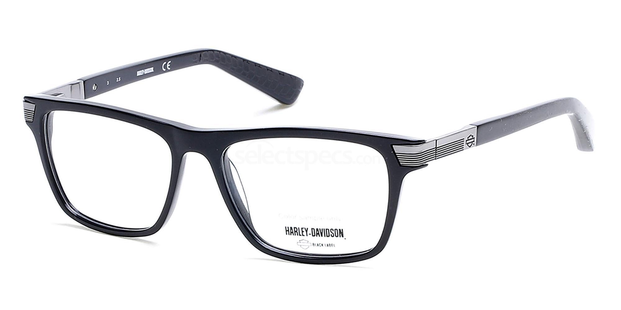 001 HD 1033 Glasses, Harley Davidson