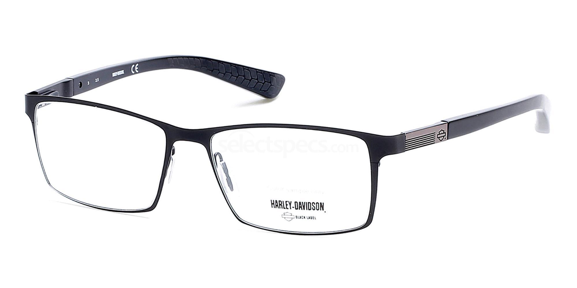 002 HD 1034 Glasses, Harley Davidson