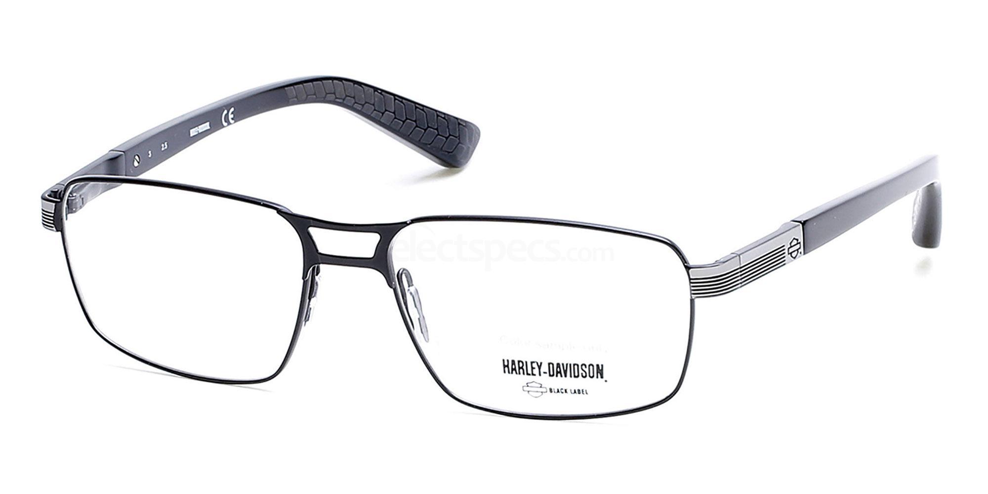 001 HD 1035 Glasses, Harley Davidson