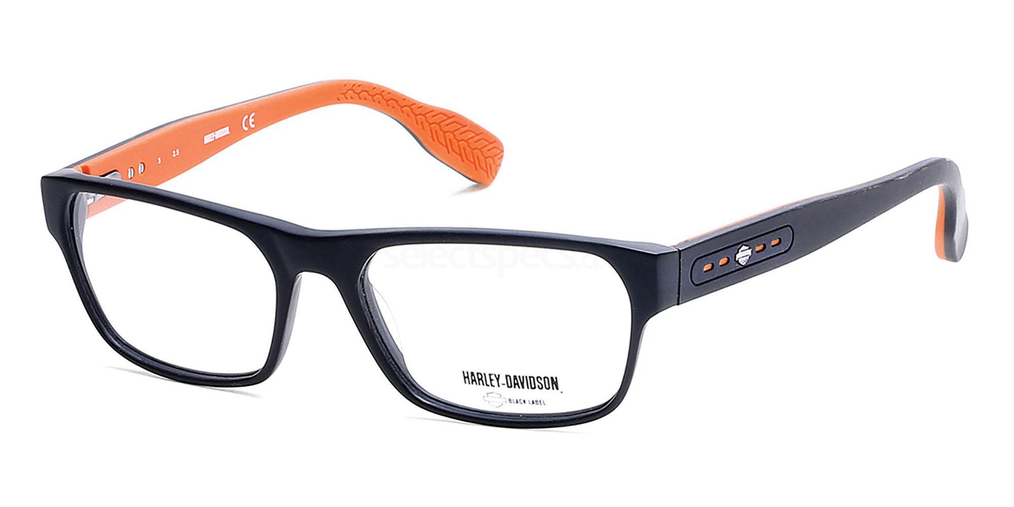 002 HD 1037 Glasses, Harley Davidson