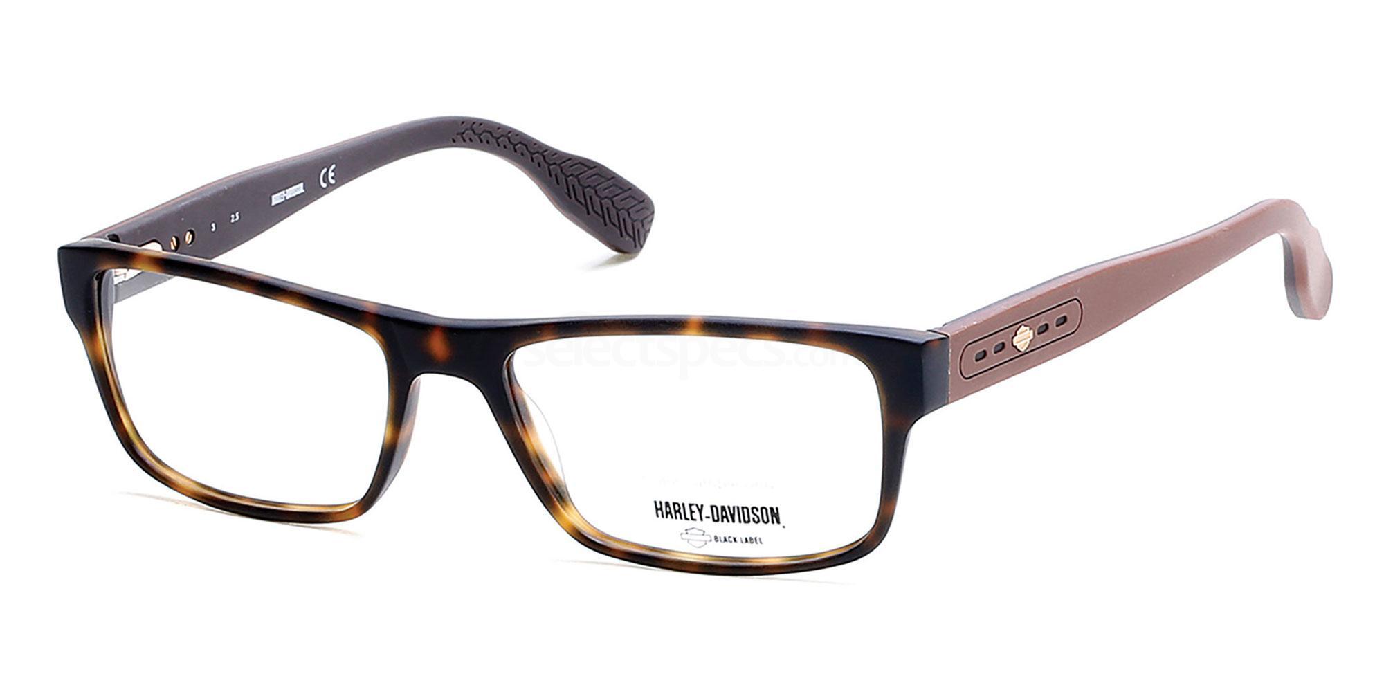 052 HD 1038 Glasses, Harley Davidson