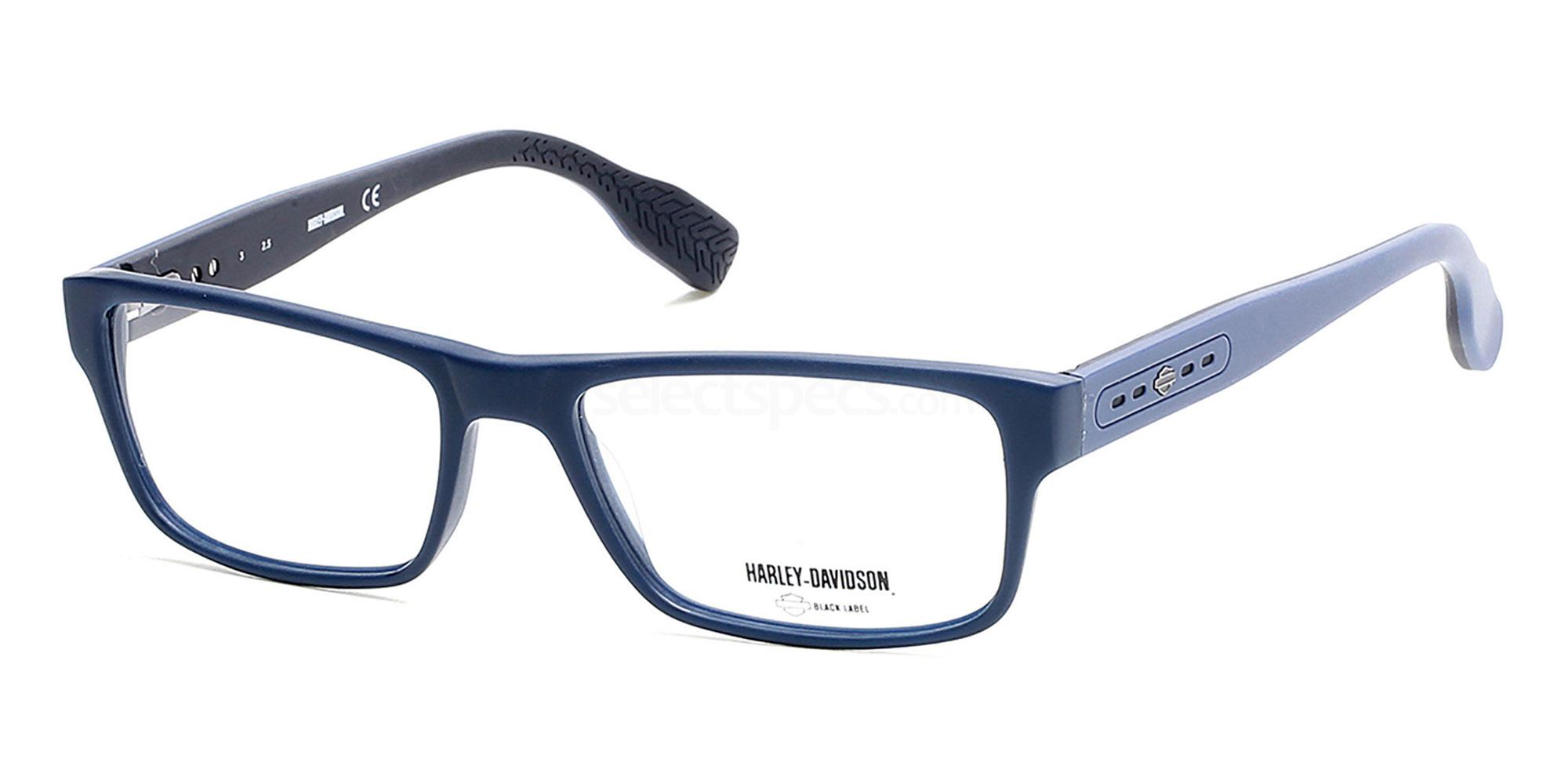 091 HD 1038 Glasses, Harley Davidson