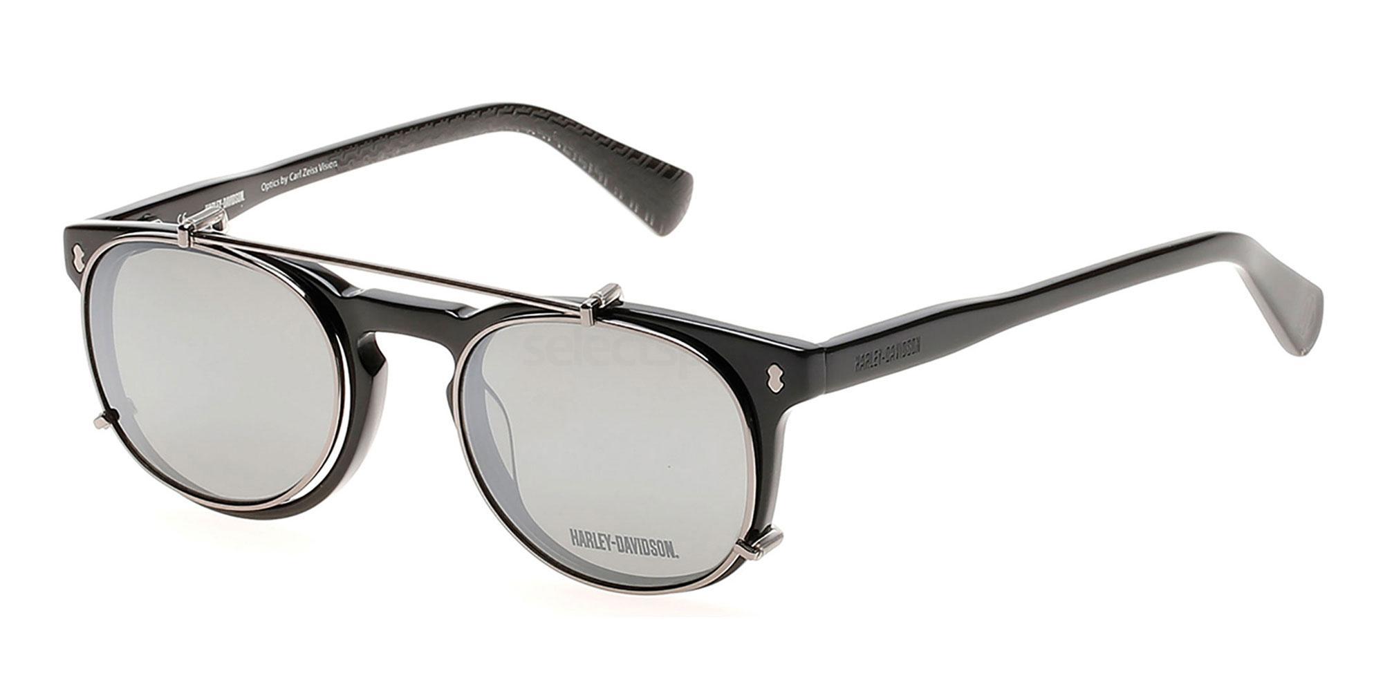 01C HD 1006 Glasses, Harley Davidson