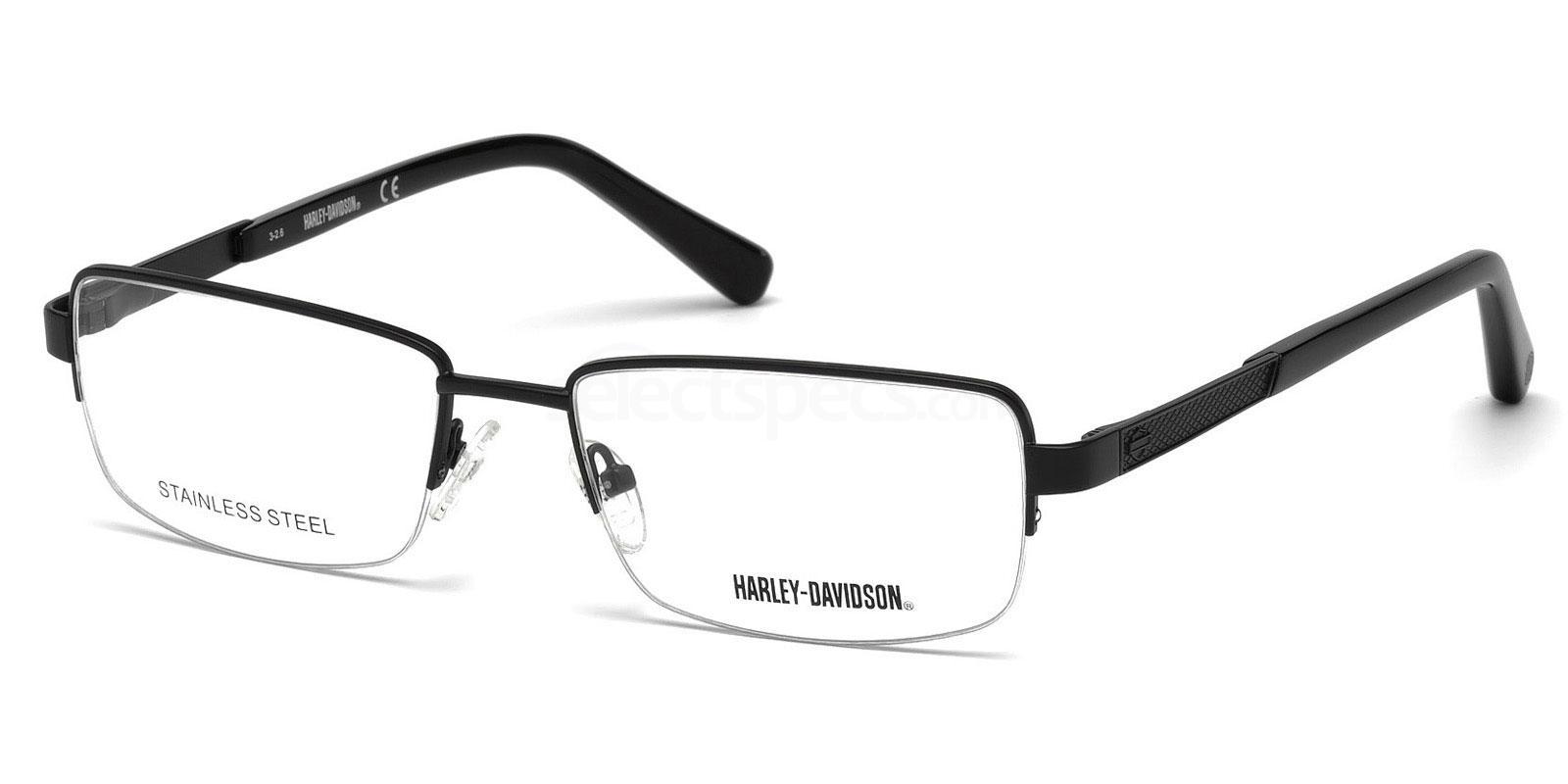 002 HD0750 Glasses, Harley Davidson