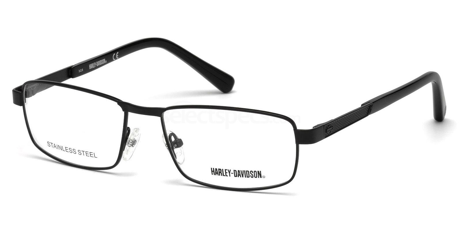 002 HD0751 Glasses, Harley Davidson