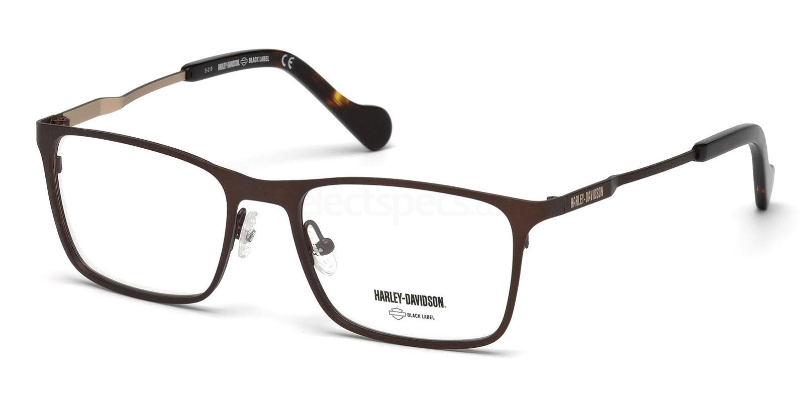 050 HD1042 Glasses, Harley Davidson
