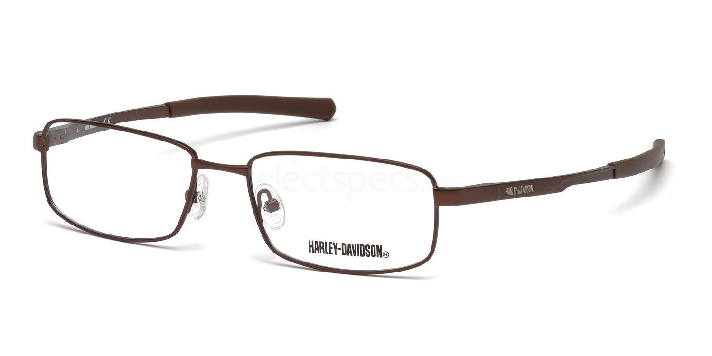 049 HD0754 Glasses, Harley Davidson