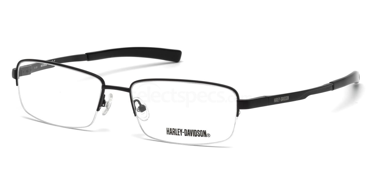 002 HD0755 Glasses, Harley Davidson