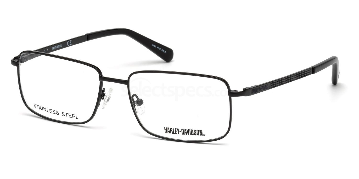 002 HD0763 Glasses, Harley Davidson