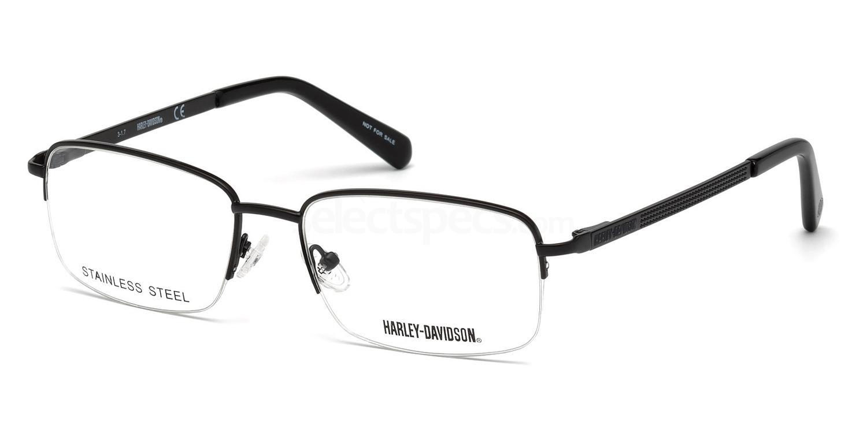 002 HD0764 Glasses, Harley Davidson