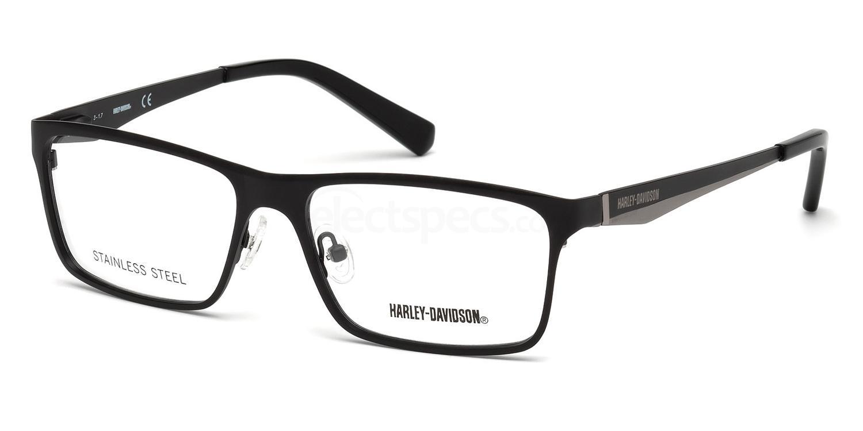 002 HD0768 Glasses, Harley Davidson
