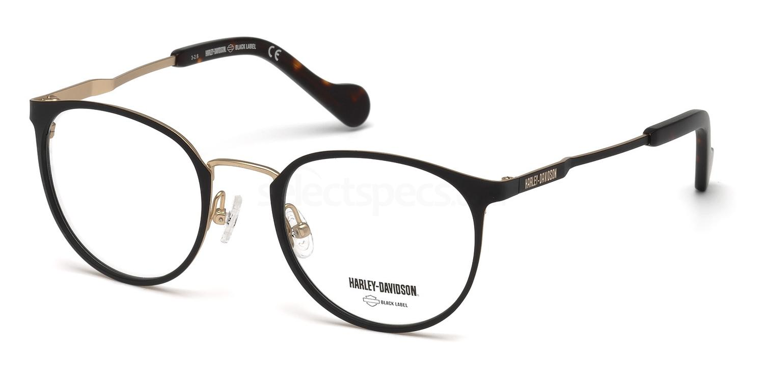 005 HD1041 Glasses, Harley Davidson