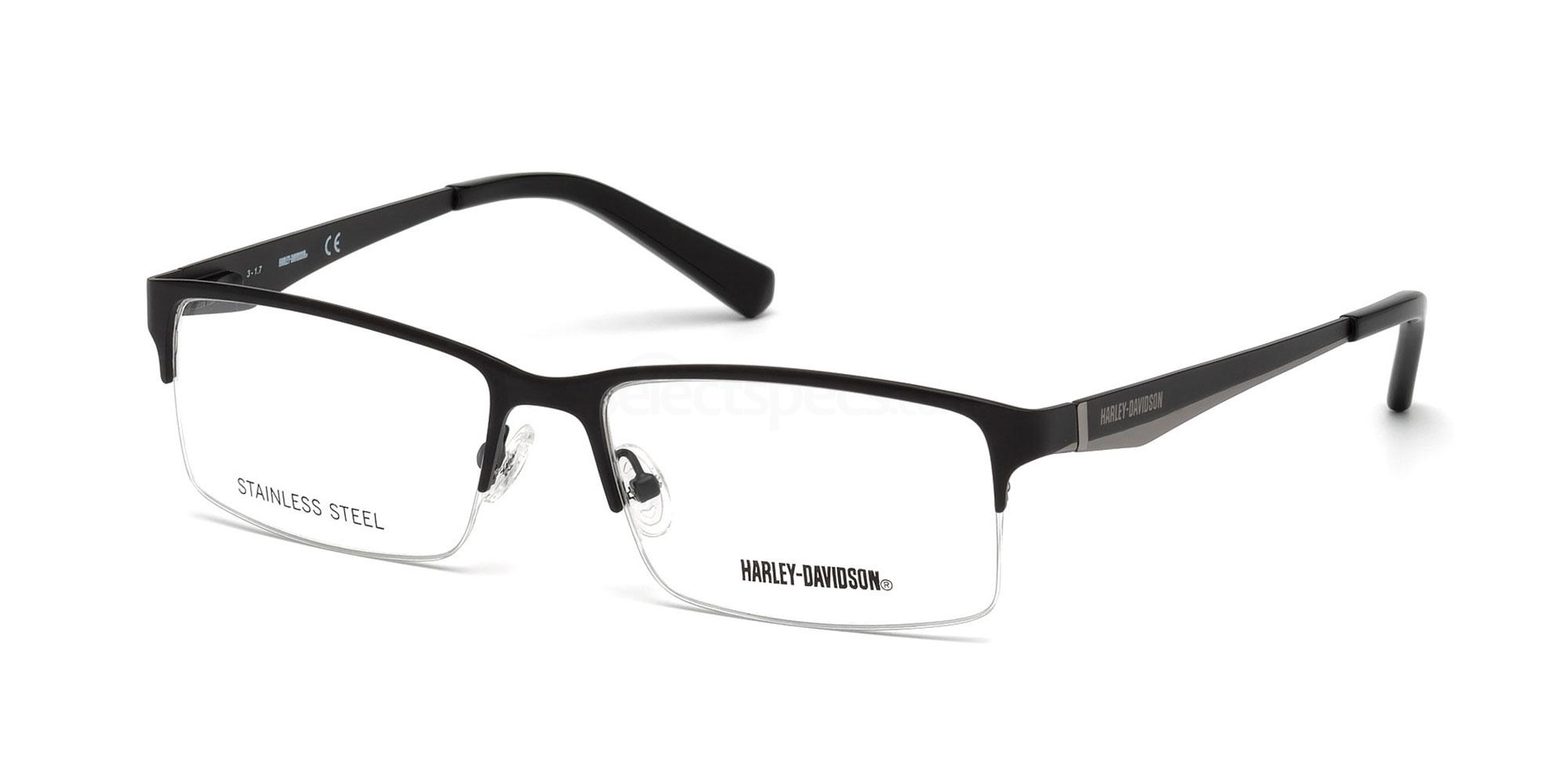 001 HD0766 Glasses, Harley Davidson
