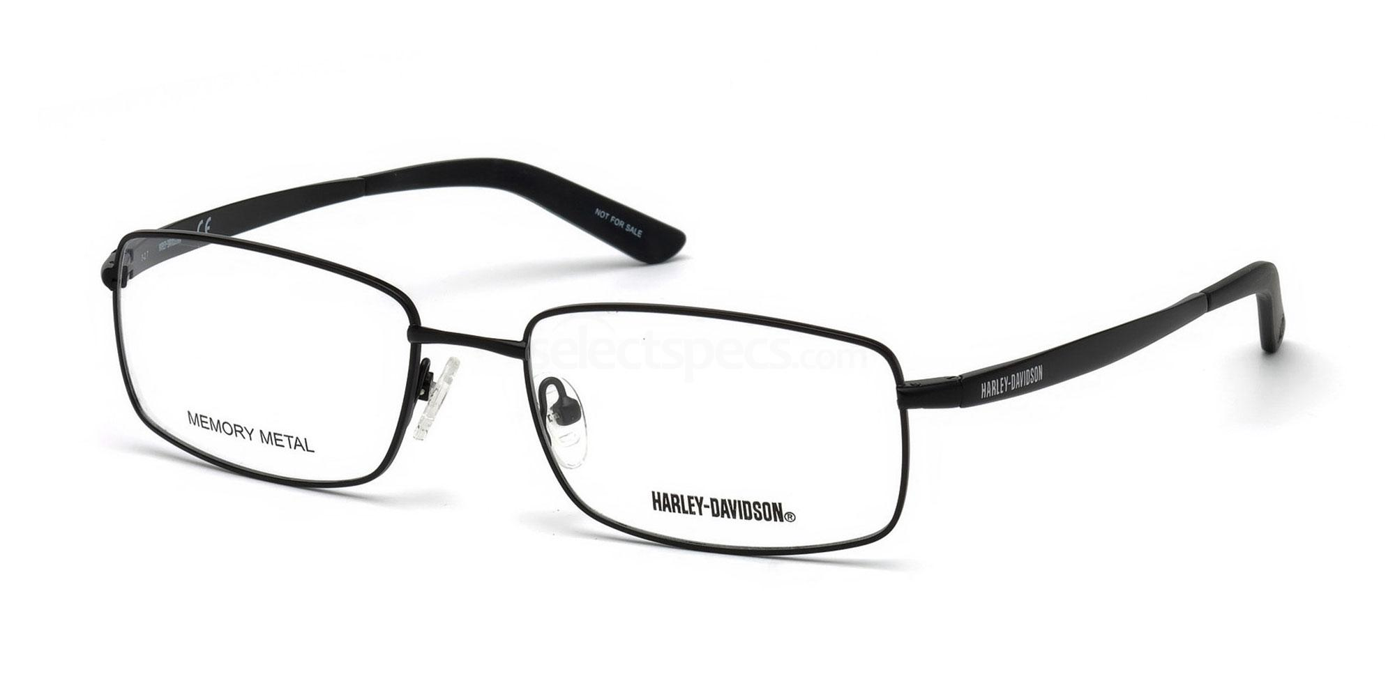 002 HD0769 Glasses, Harley Davidson