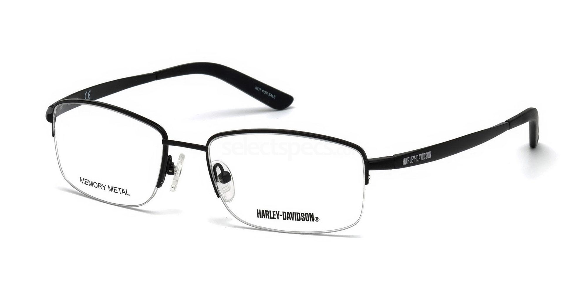 002 HD0771 Glasses, Harley Davidson