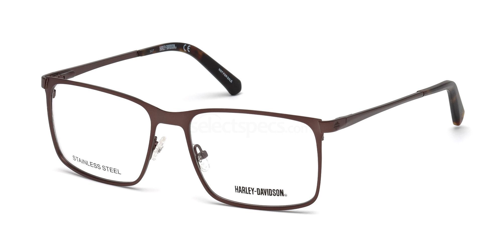 049 HD0777 Glasses, Harley Davidson