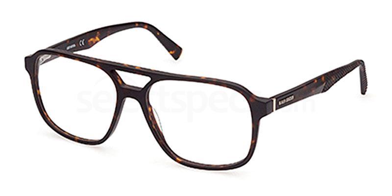 052 HD0817 Glasses, Harley Davidson