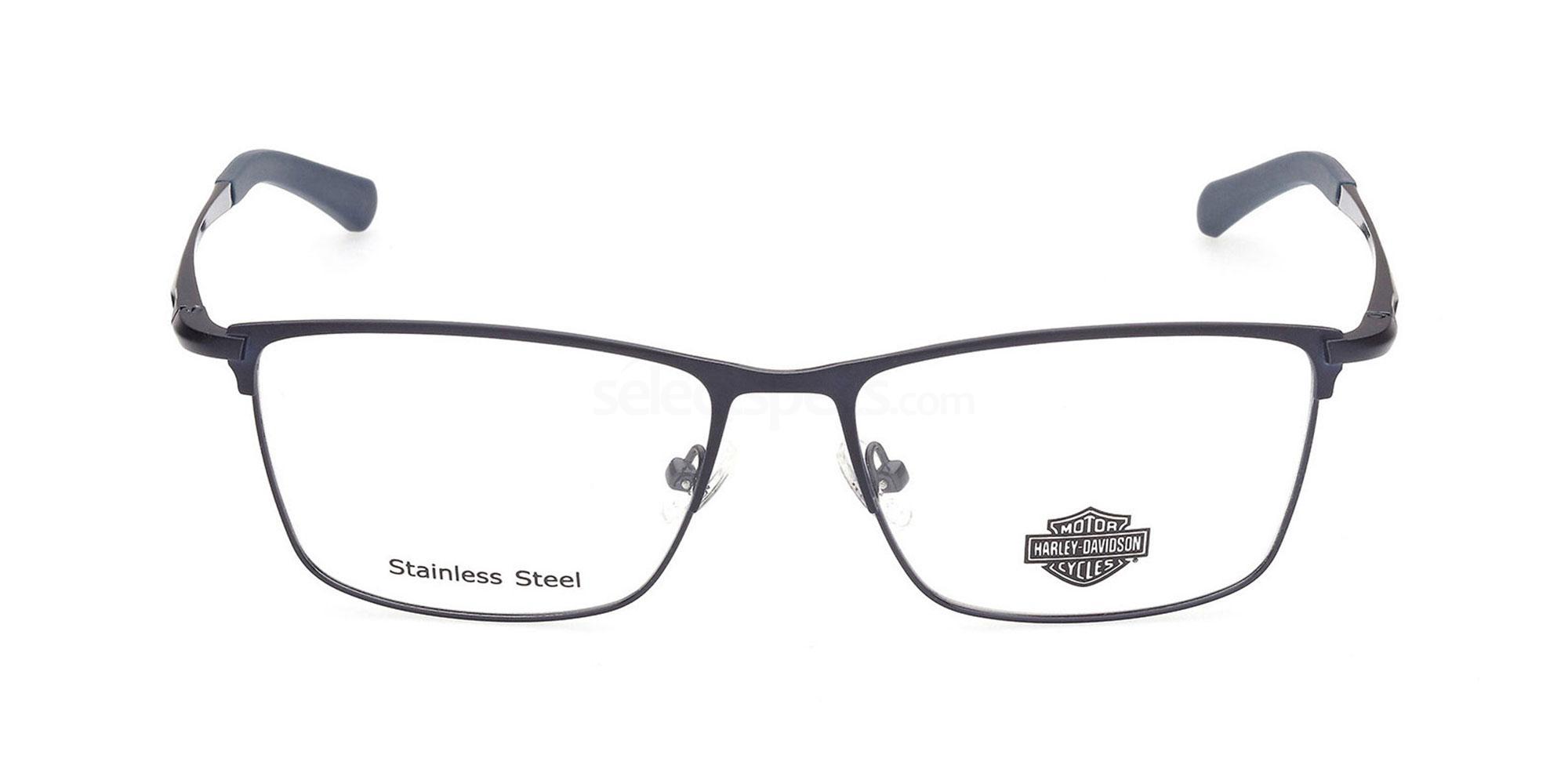 091 HD0821 Glasses, Harley Davidson