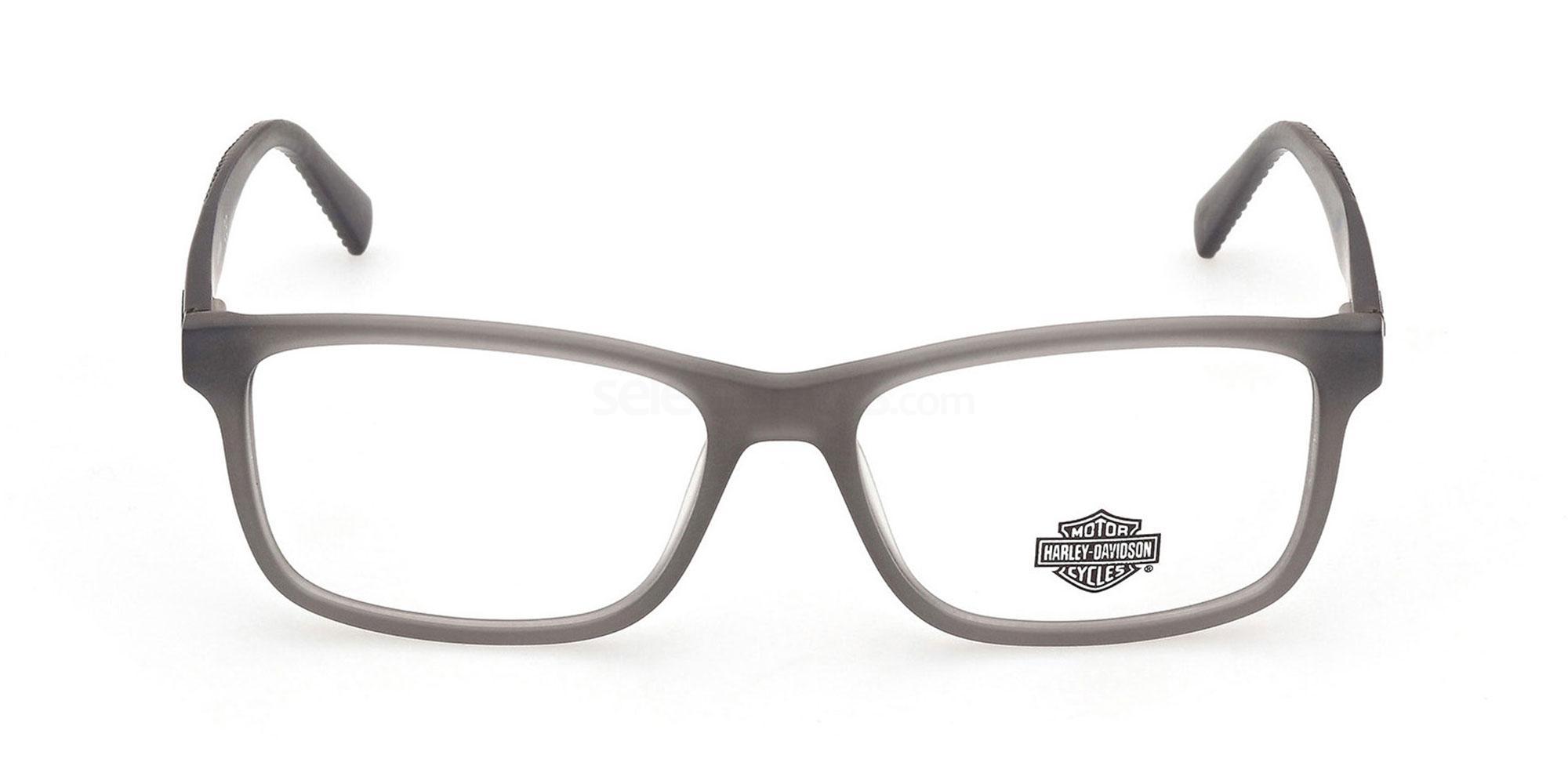 020 HD0823 Glasses, Harley Davidson