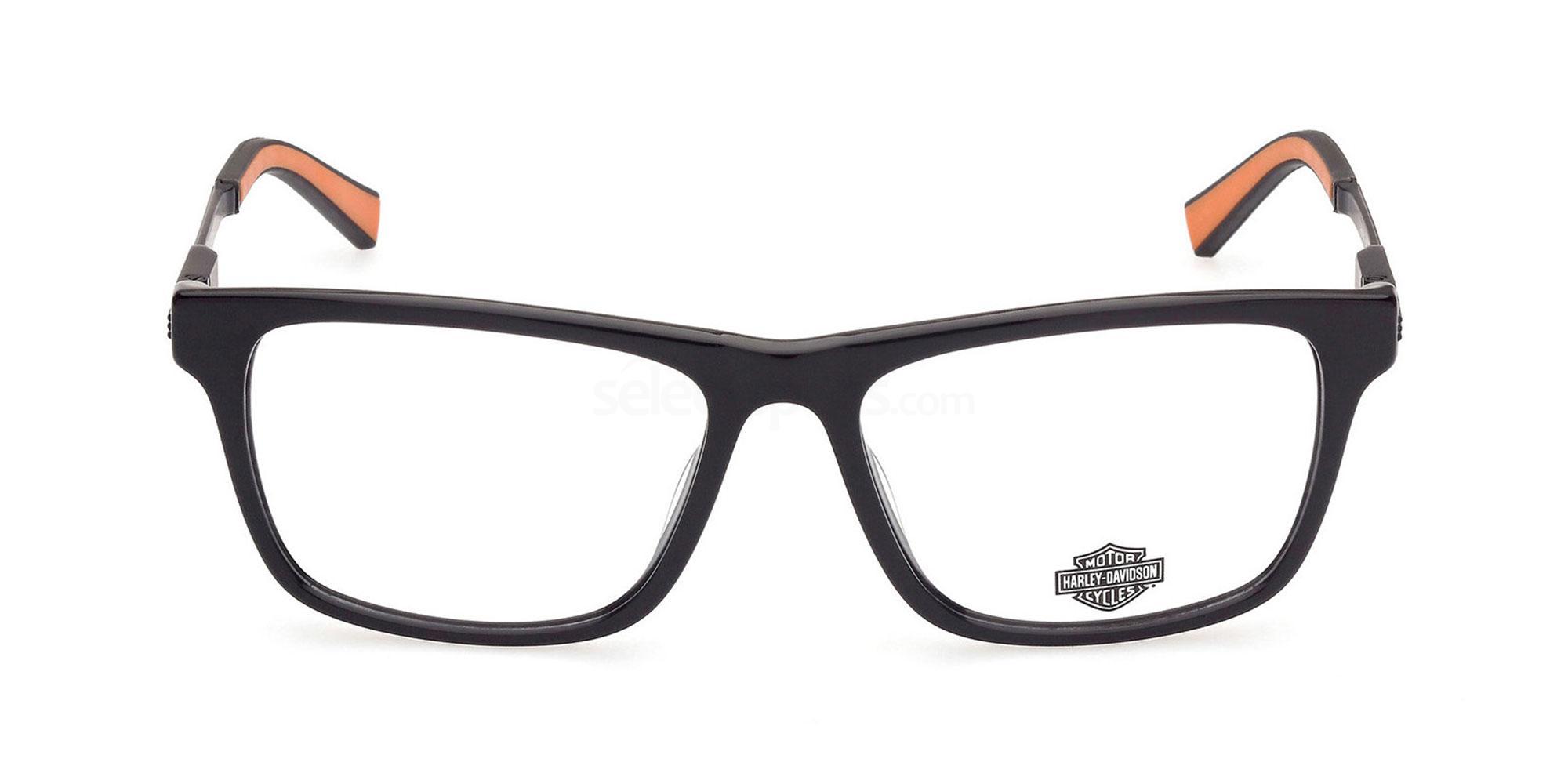 001 HD9008 Glasses, Harley Davidson