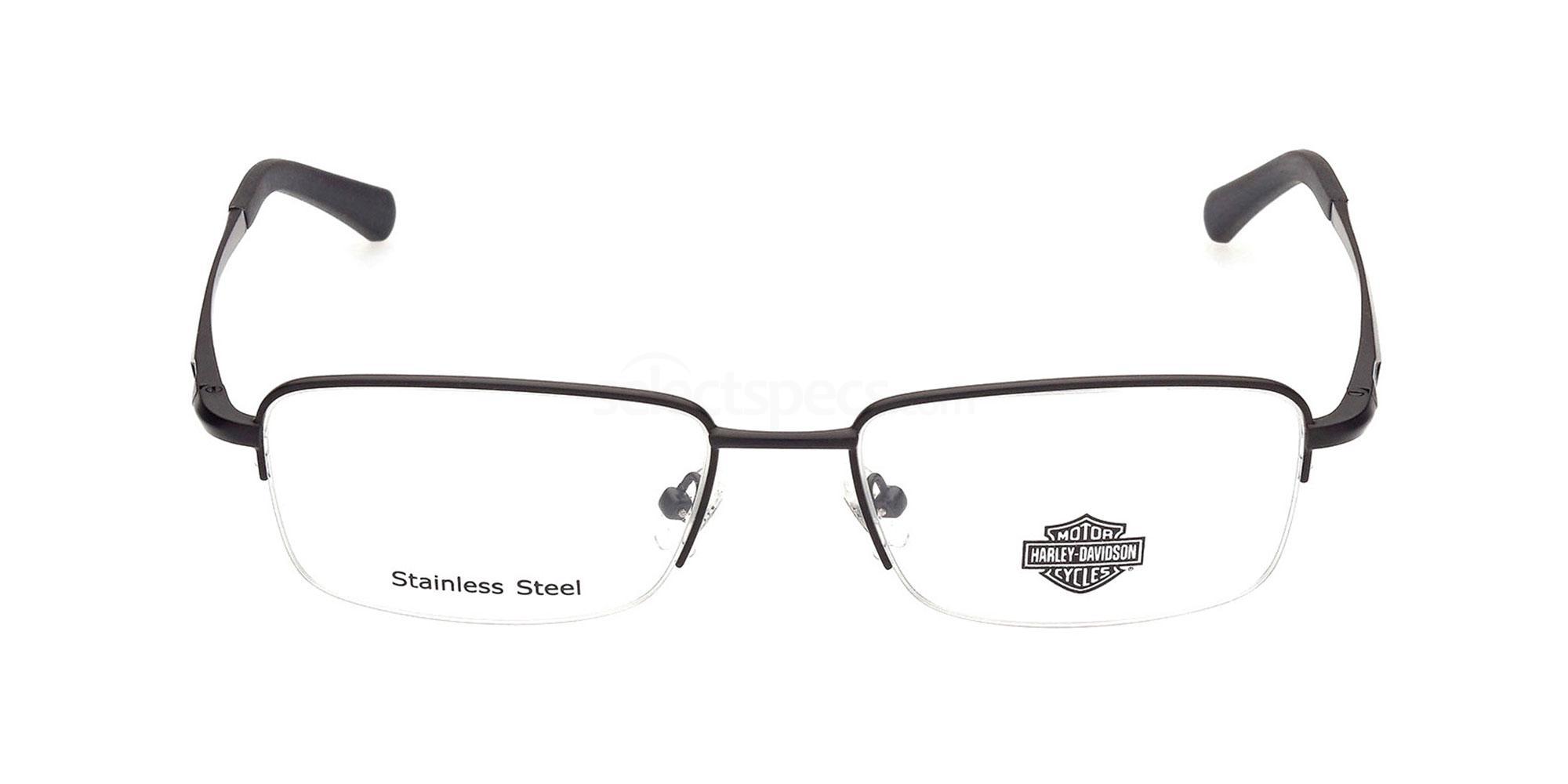 002 HD0820 Glasses, Harley Davidson
