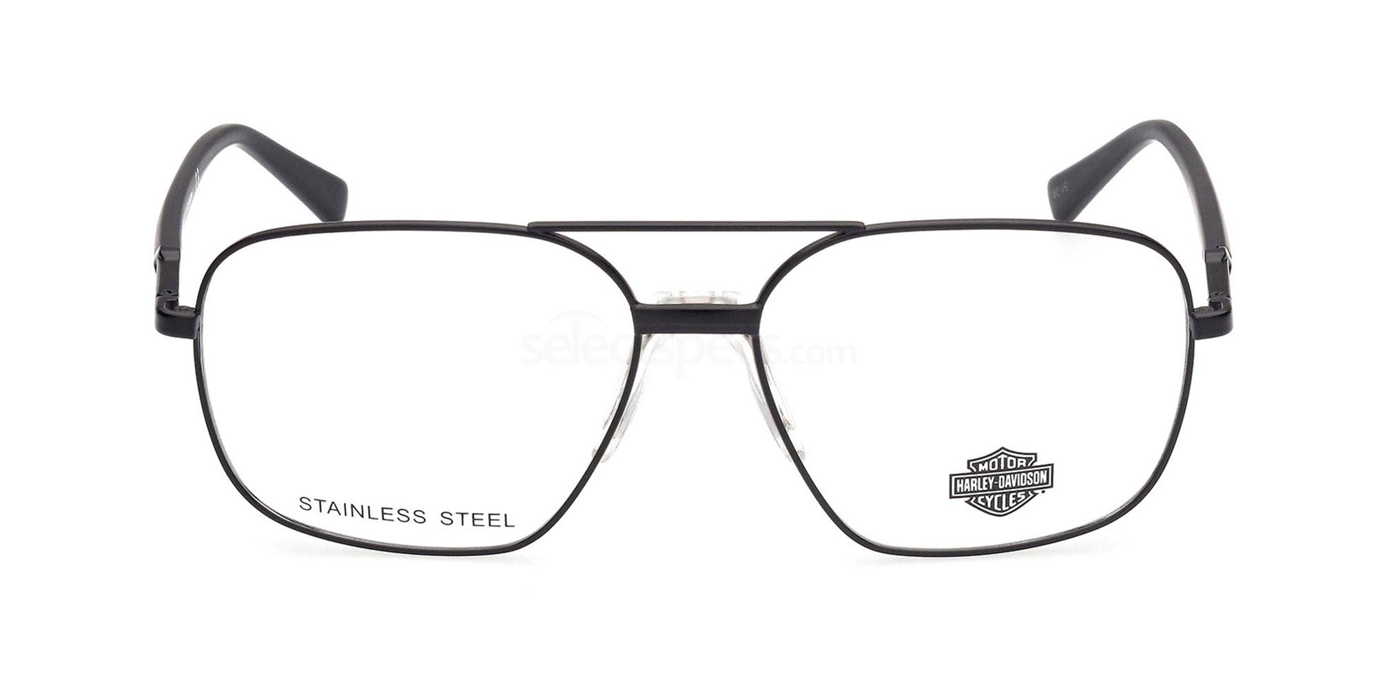002 HD0827 Glasses, Harley Davidson